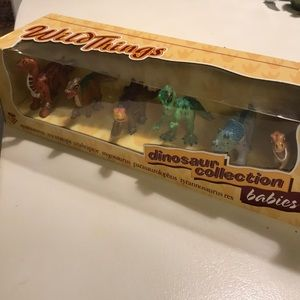 Dinosaur Collection Babies